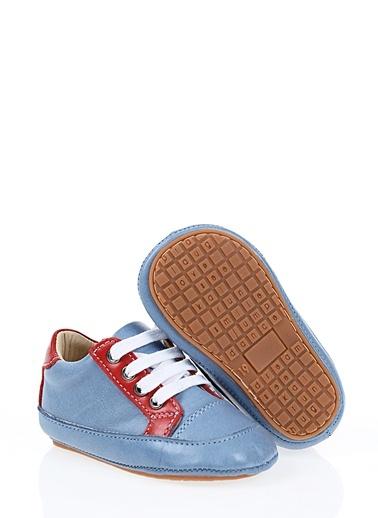Bebek Ayakkabısı-Vanilya